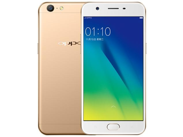 Rom stock cho OPPO A57t (China)