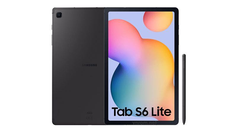 Free Download Combination, Stock Rom Samsung Galaxy Tab S6 Lite (SM-P610 / P615)
